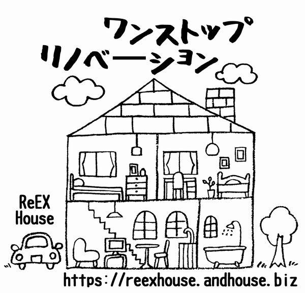 ReEXハウス